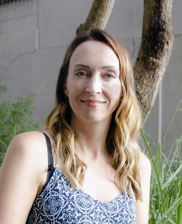 Spark CoWork - What's On In Our Backyard - Saffron Quantrell