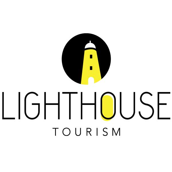 Spark CoWork - Lighthouse Tourism logo