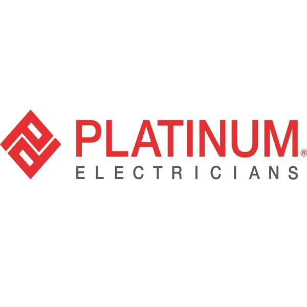 Spark CoWork - Platinum Electricians logo