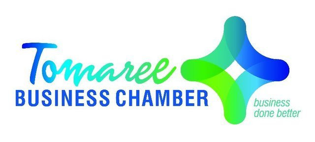 Spark CoWork - Tomaree Business Chamber logo