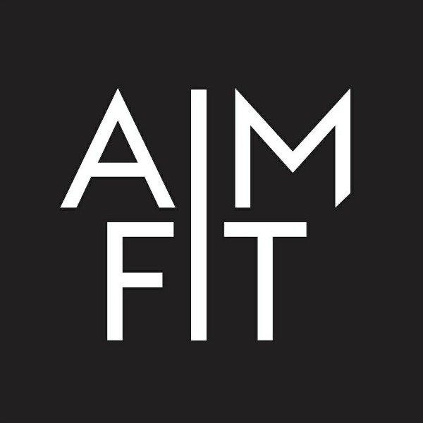 AIM FIT Personal Training Logo