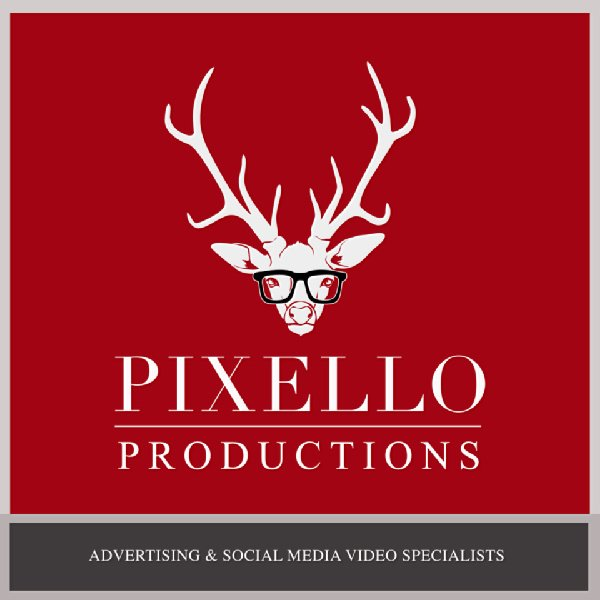 Bright Spark - Pixello Productions, Logo